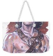 John Carter Weekender Tote Bag