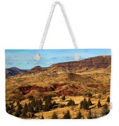 John Day Blue Basin Weekender Tote Bag