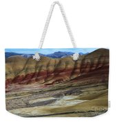 John Day Painted Hills Weekender Tote Bag