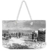 John Doyle Lee (1812-1877) Weekender Tote Bag