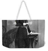 John Ellis Wool (1784-1869) Weekender Tote Bag