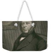 John Ericsson, Swedish-american Inventor Weekender Tote Bag
