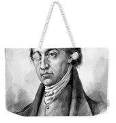 John Filson (c1747-1788) Weekender Tote Bag