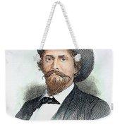 John H. Morgan (1825-1864) Weekender Tote Bag