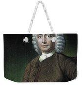 John Harrison (1693-1776) Weekender Tote Bag