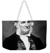 John James Audubon, French-american Weekender Tote Bag