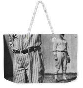 John Mcgraw (1873-1934) Weekender Tote Bag