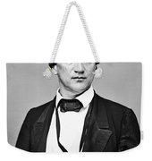 John Snyder Carlile Weekender Tote Bag