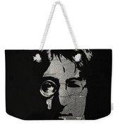 John Weekender Tote Bag