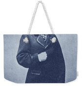 John Wilkes Booth, American Assassin Weekender Tote Bag
