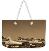 Joint Operations Squadron  Weekender Tote Bag