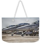 Joint Operations Squadron V3  Weekender Tote Bag