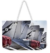 Joint Operations Squadron V5 Weekender Tote Bag