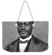 Jonathan Wright (1840-1885) Weekender Tote Bag