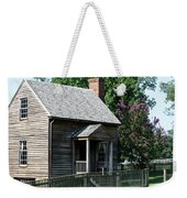 Jones Law Office Appomattox Court House Virginia Weekender Tote Bag