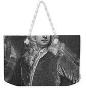 Joseph Addison (1672-1719) Weekender Tote Bag