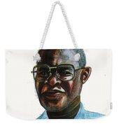 Joseph Bessala Weekender Tote Bag