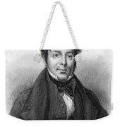 Joseph Grimaldi (1779-1837) Weekender Tote Bag