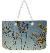 Joshua Tree Park In Bloom Weekender Tote Bag