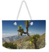 Joshua Trees Number 357 Weekender Tote Bag