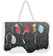 Judgement Day Weekender Tote Bag