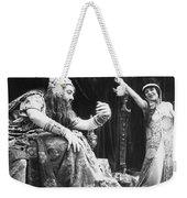 Judith Of Bethulia 1913-14 Weekender Tote Bag by Granger