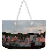 July 26 2007 Weekender Tote Bag