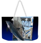 Jumping For You Weekender Tote Bag