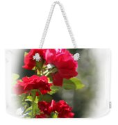 June Birthday Weekender Tote Bag