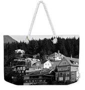 Juneau Homes Weekender Tote Bag