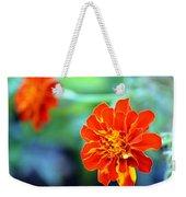 June's Bloom Weekender Tote Bag