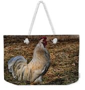 Just A Chicken Weekender Tote Bag