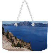 Just Another View Weekender Tote Bag