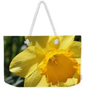 Just For The Frill Of It Weekender Tote Bag
