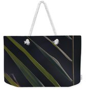 Just Grass Weekender Tote Bag