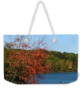 Juvenile And Fishermen Weekender Tote Bag