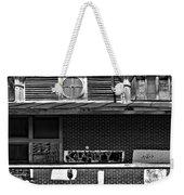 Kalamity Monochrome Weekender Tote Bag