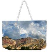 Kanab Utah Weekender Tote Bag
