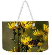 Kansas Monarchs Weekender Tote Bag