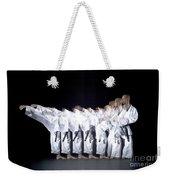 Karate Expert Weekender Tote Bag