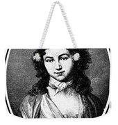 Karoline Michaelis Weekender Tote Bag
