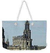 Katholische Hofkirche - Dresden Weekender Tote Bag