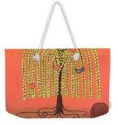 Katlyn's Wish Weekender Tote Bag