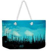 Katrina Trees Weekender Tote Bag