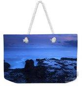 Kauai Twilight Weekender Tote Bag