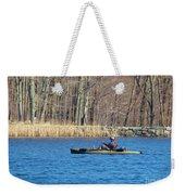 Kayak  Weekender Tote Bag