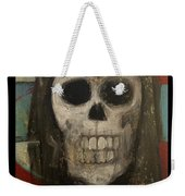 Keep Hal In Halloween Weekender Tote Bag