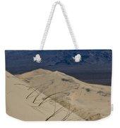 Kelso Dunes Grass Weekender Tote Bag
