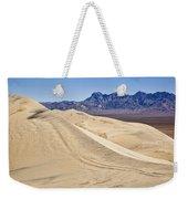 Kelso Sand Dunes Weekender Tote Bag