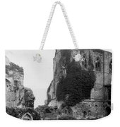 Kenilworth Castle - England - C 1897 Weekender Tote Bag